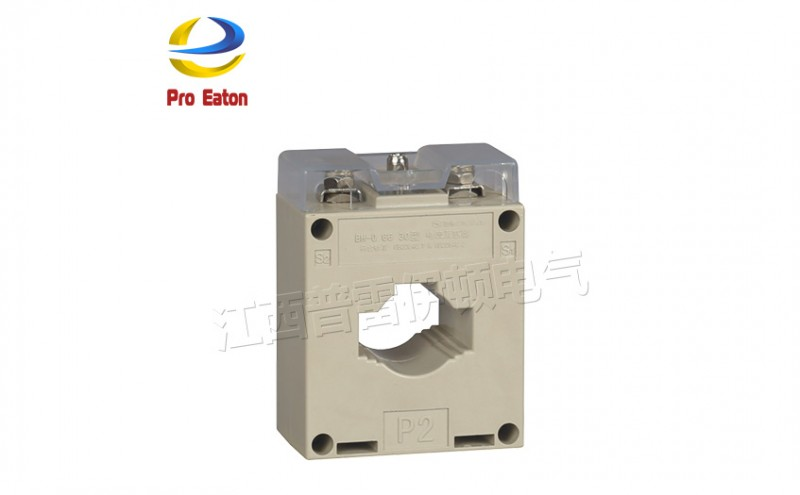 BH-0.66I low voltage current transformer
