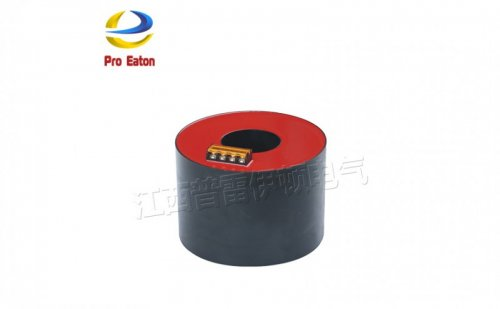 LZCT9100-10 bushing current transformer