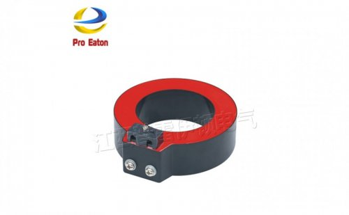 LZCT6100-10 bushing current transformer