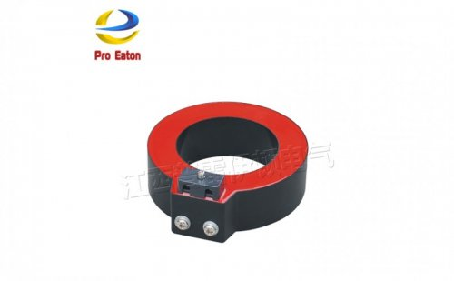 LZCT5100-10 bushing current transformer