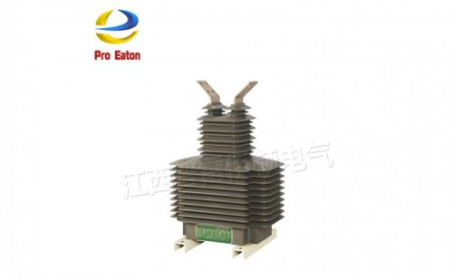 LZZBJ71-35W series outdoor dry current transformer